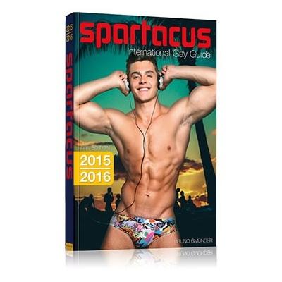 Spartacus Guide 2015 -2016