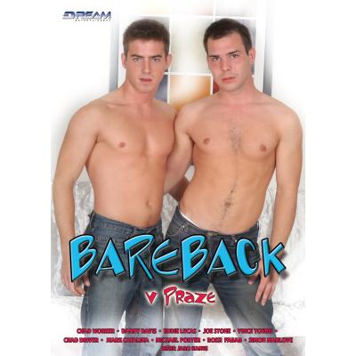 Bareback v Praze