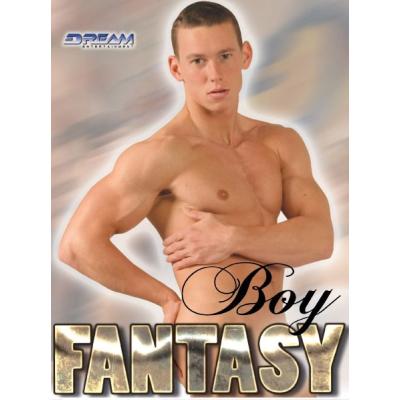 DVD Boy Fantasy