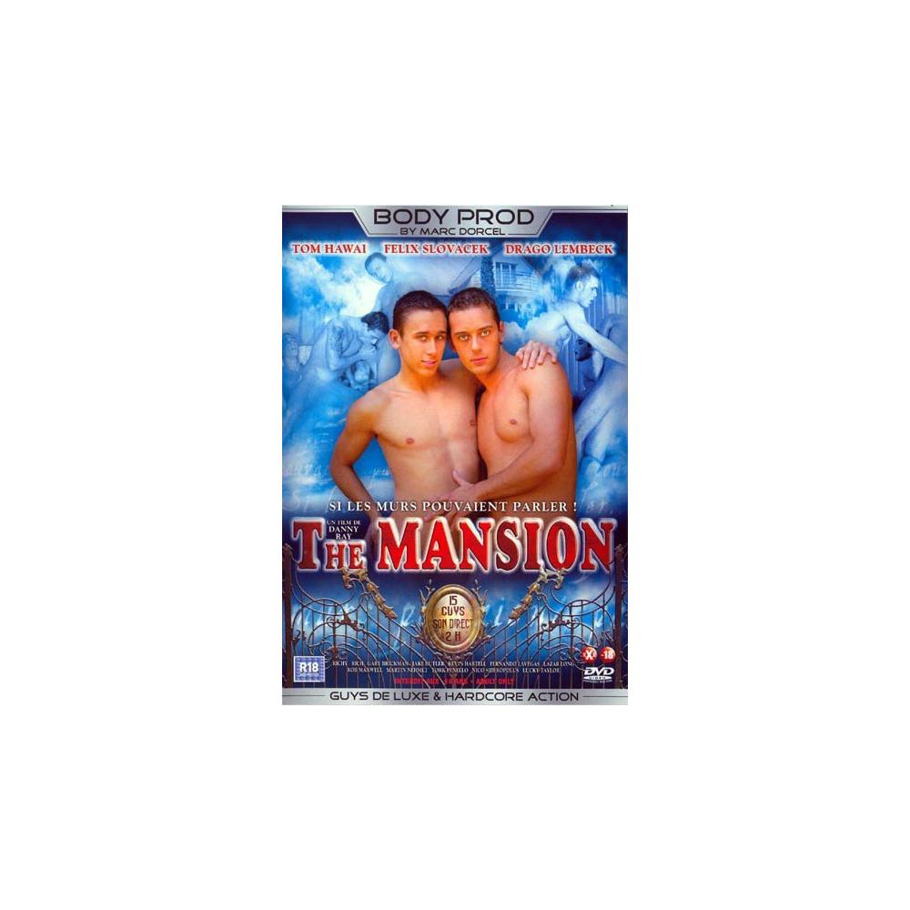 DVD The Mansion