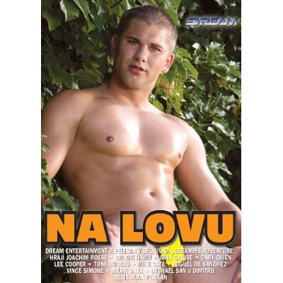 DVD Na Lovu