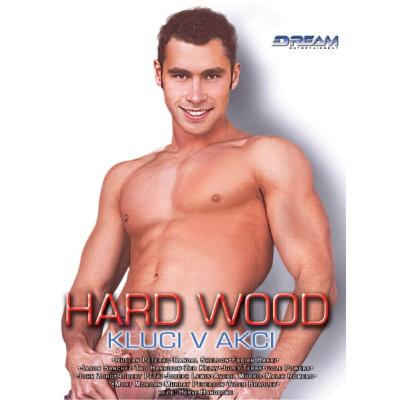 DVD Hard Wood Kluci v Akci