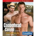 Blu Ray TitanMen Copperhead Canyon