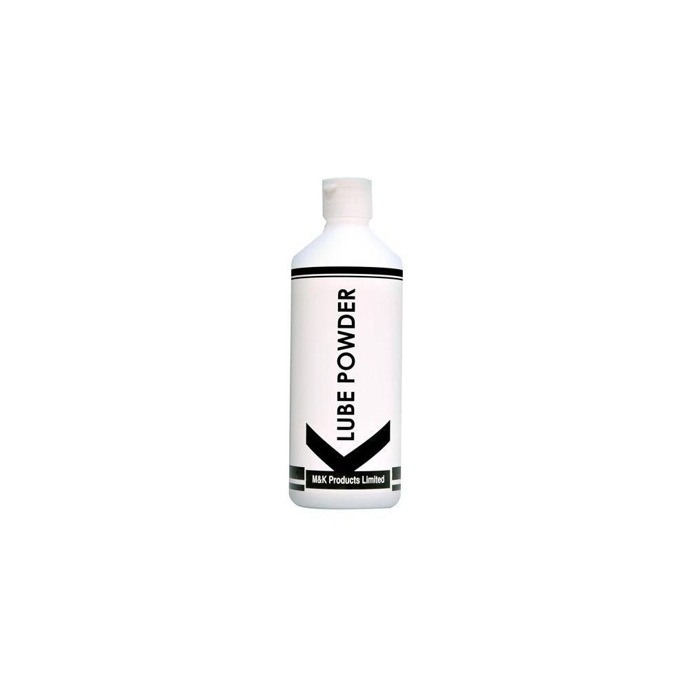 K Lube Powder - fisting lubrikant v prášku 200 g