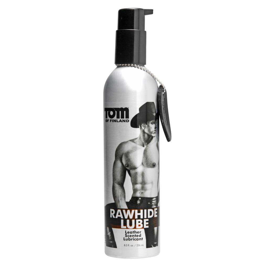Tom Of Finland Rawhide Lube 236 ml.