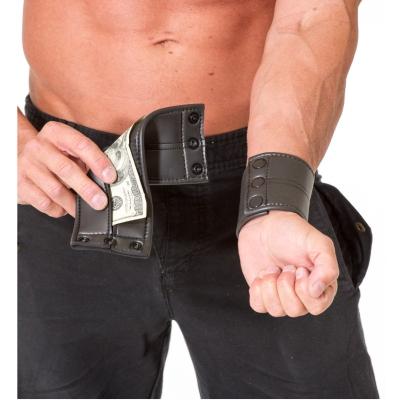 665 Neo Wrist Wallet