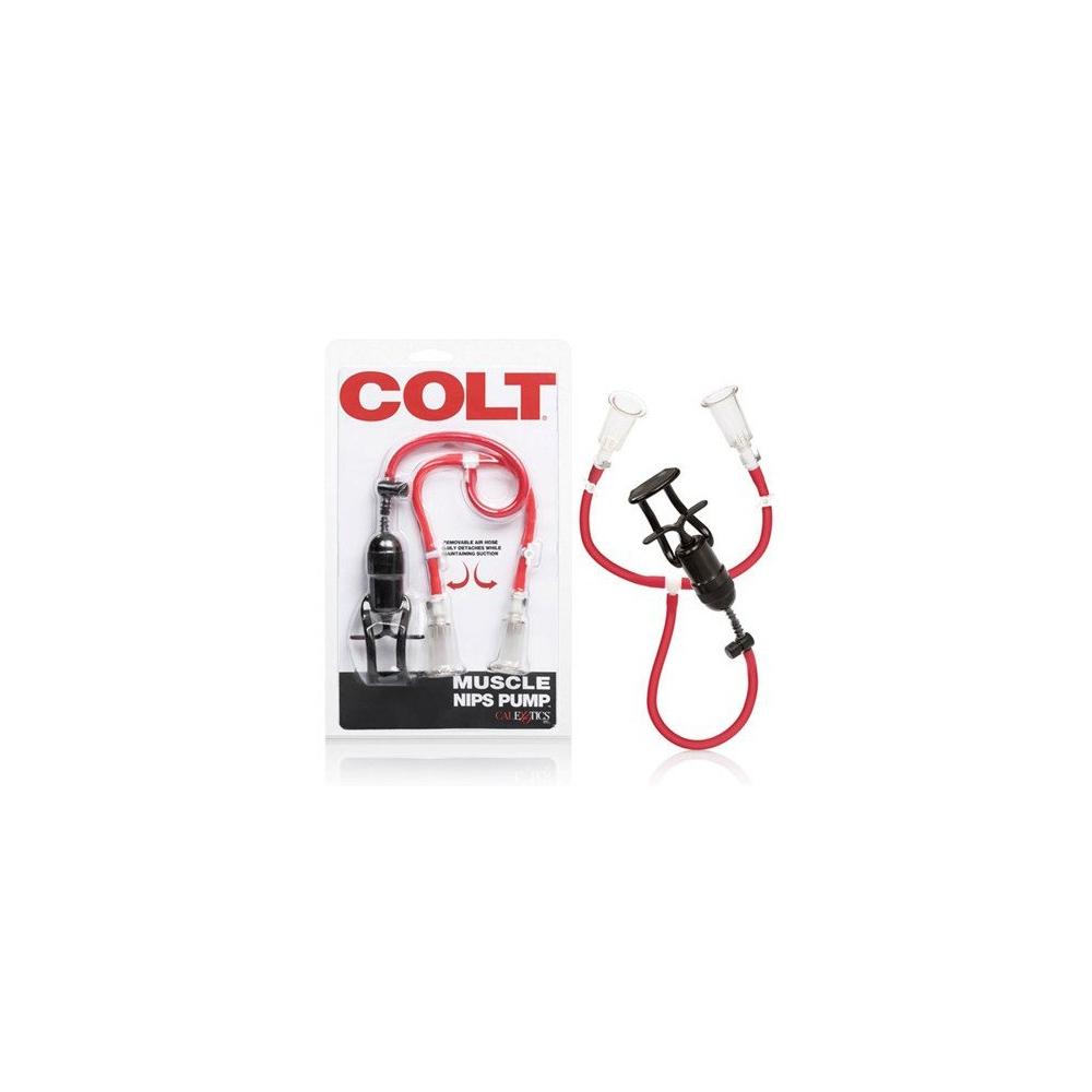 Colt Muscle Nips Pump