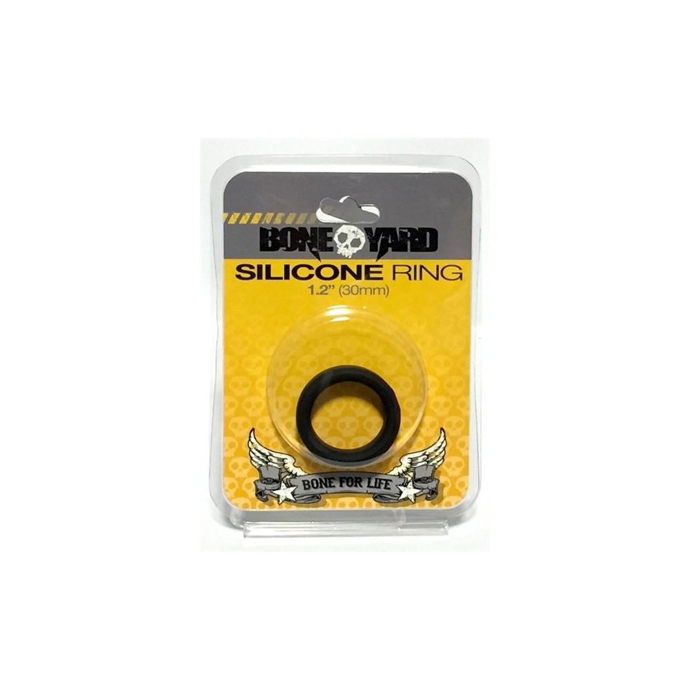 Boneyard Silicone Cock Ring