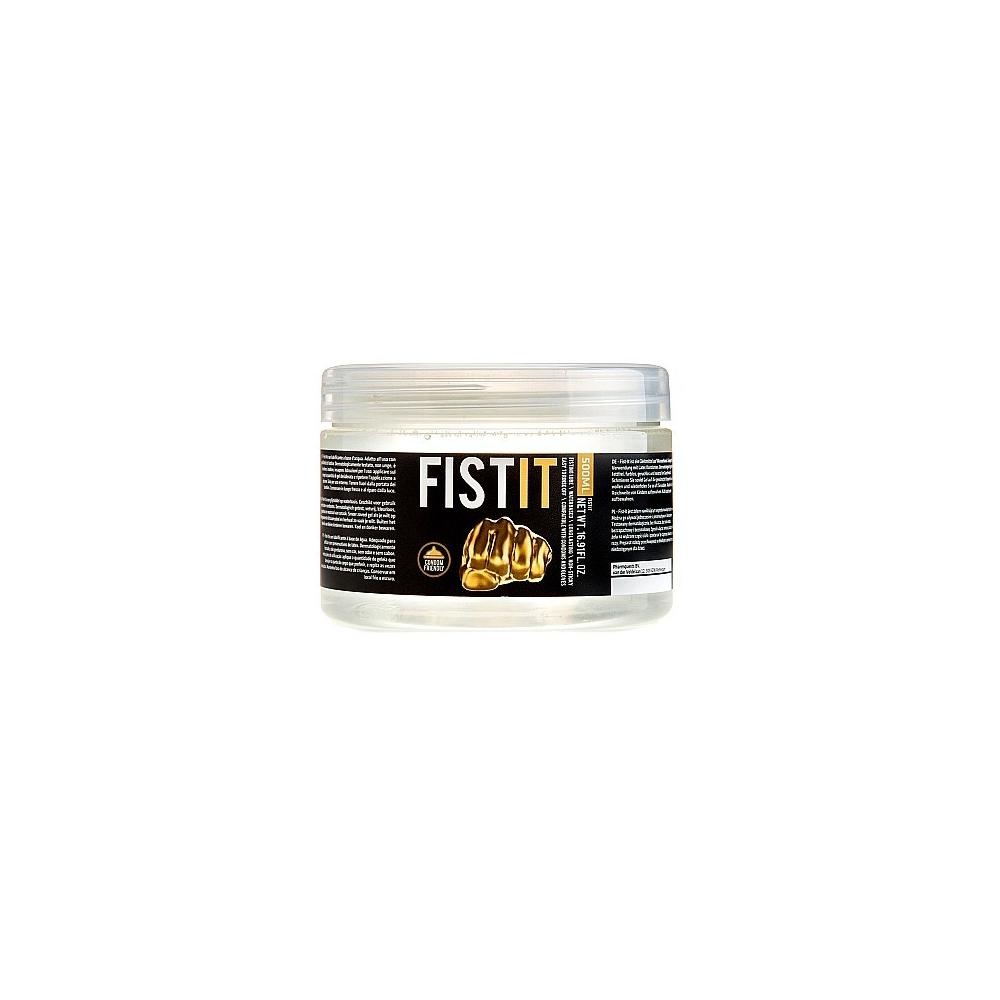Fist It - Lubricant - 500 ml