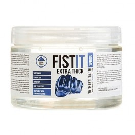 Fist It - Extra Thick Lubricant - 500 ml