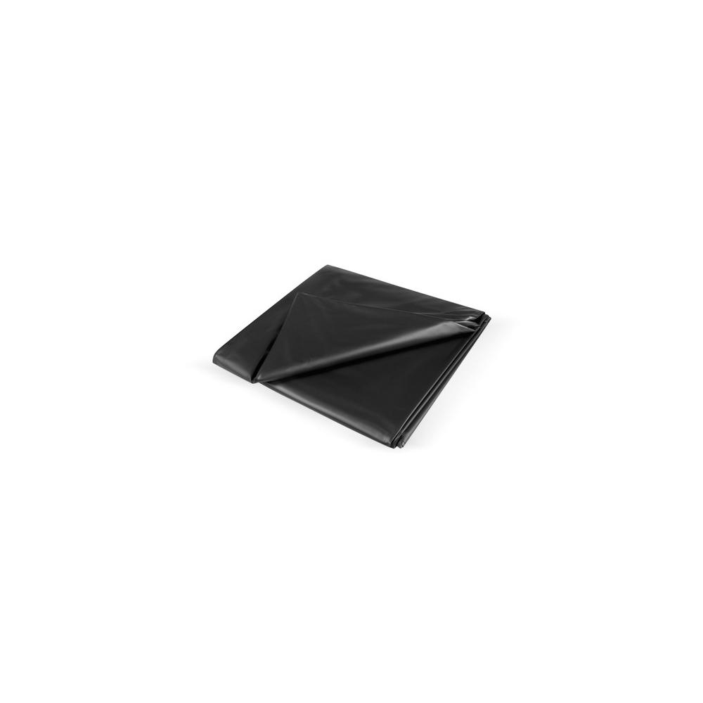 Joydivision Vinyl Sheet Black 180 x 260 cm