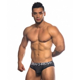 Andrew Christian Air Mesh Jock