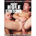 DVD Hungry Hole Stretcher