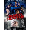 DVD Bounty Hunters