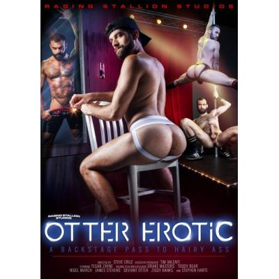 DVD Otter Erotic