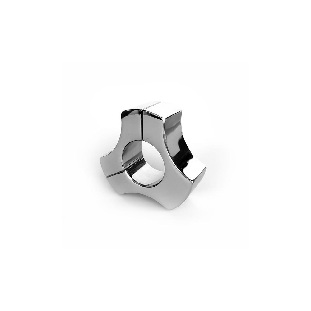 Triune Triad Magnetic Ball Stretcher - kovový natahovák koulí 35 x 30 mm