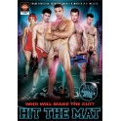DVD Hit The Mat