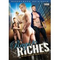 DVD Rags to Riches