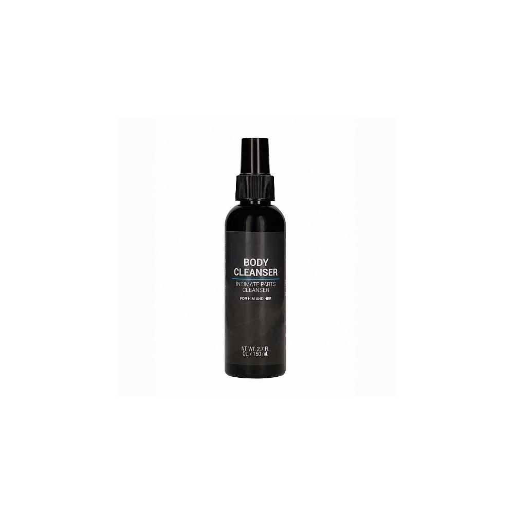 Shots Body Cleanser 150 ml