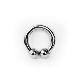 Dark Line Prince Albert Cock Ring