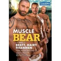 DVD Muscle Bear