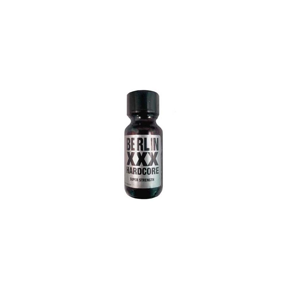 Berlin XXX Hardcore 25 ml