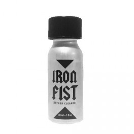 Iron Fist 30 ml