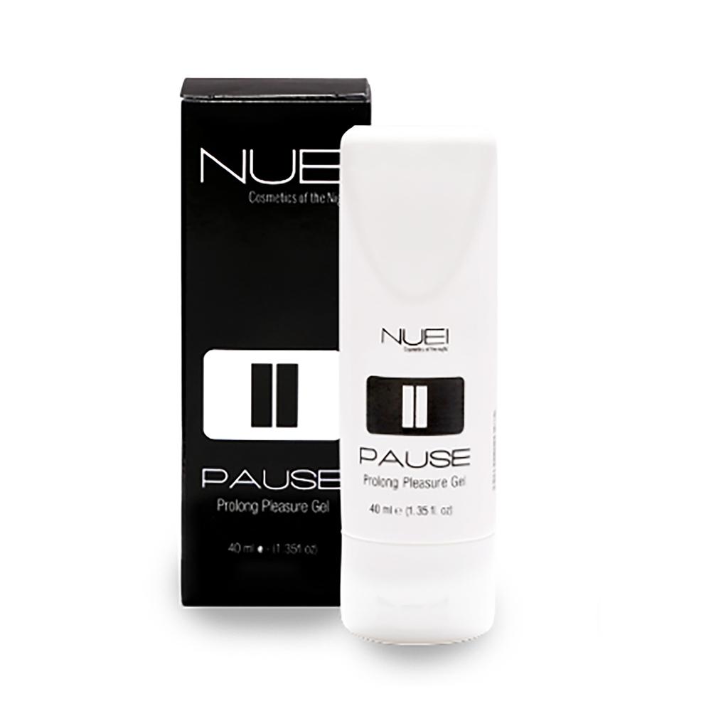NUEI Pause Prolong Pleasure Gel 40 ml