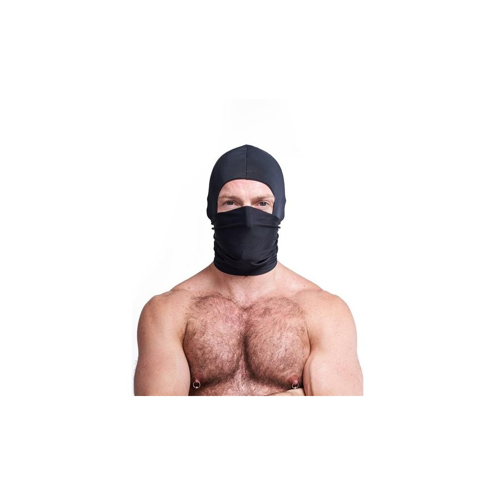 Mister B Multi-Purpose Ninja Lycra Hood