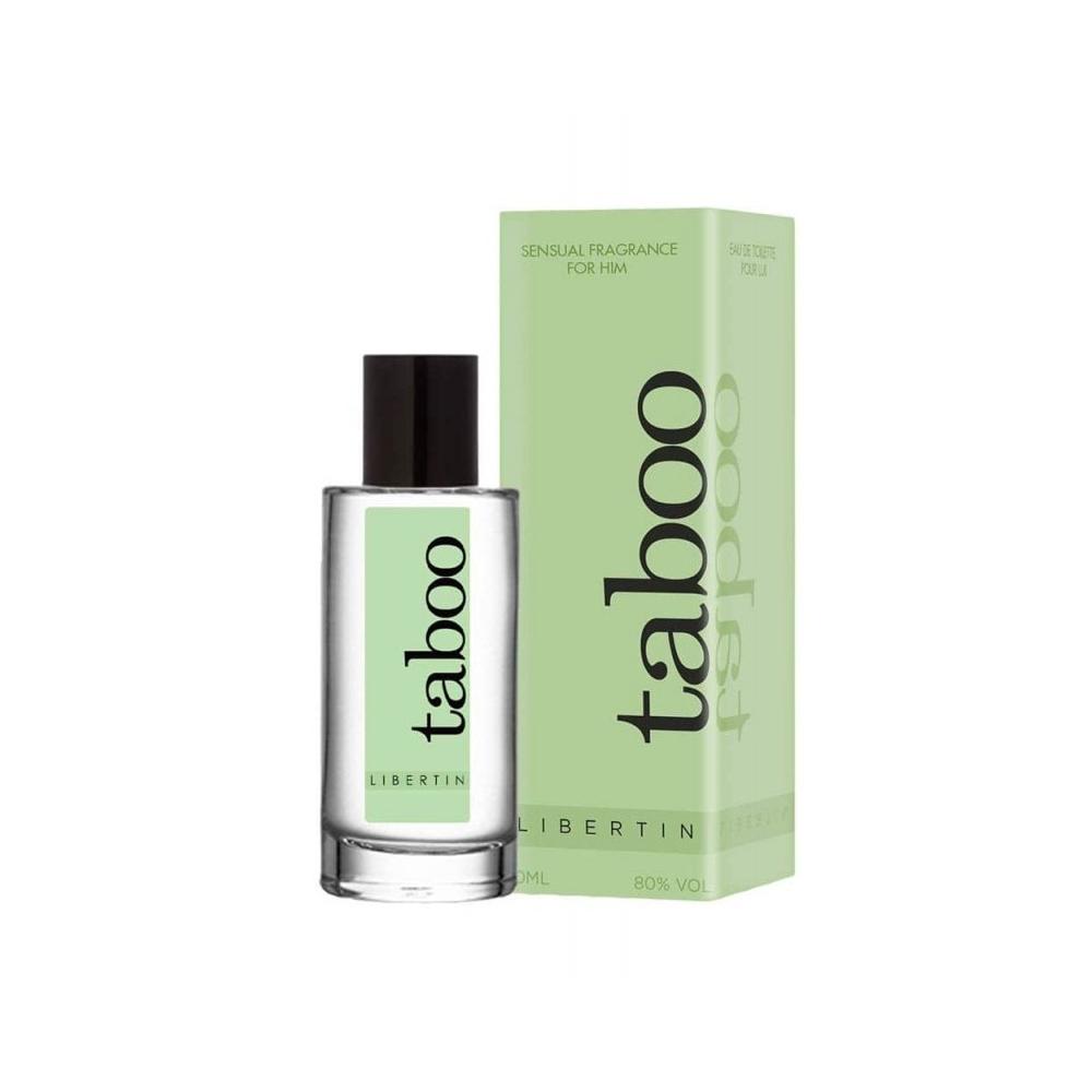 Taboo Libertin for Him 50 ml