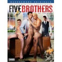 DVD Five Brothers:The Takedown