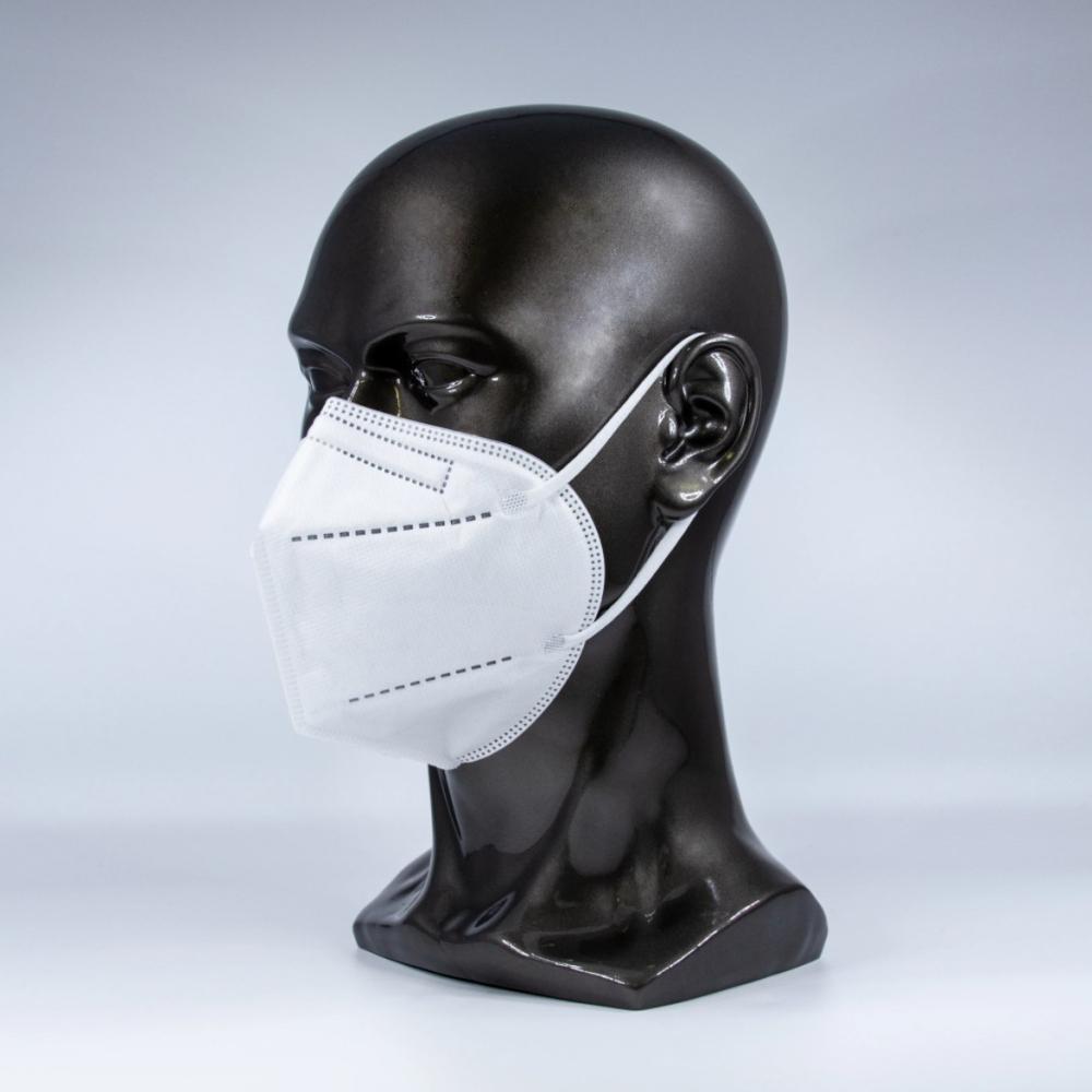 Promedor Ochranný respirátor FFP2 Primus 5 vrstvý 10 pcs.