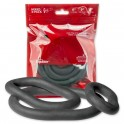 Perfect Fit XPLAY GEAR 6,9 and 12 Ultra Wrap Ring Pack