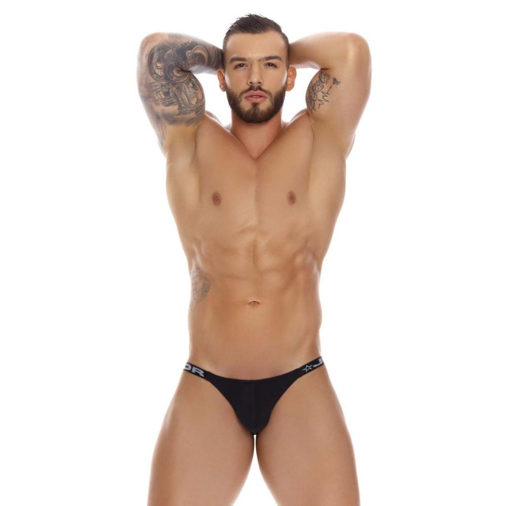JOR Eros Bikini Black