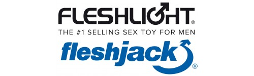 Fleshlight / Fleshjack