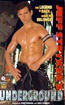 DVD Jeff Stryker Underground