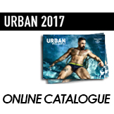URBAN BY MISTER B