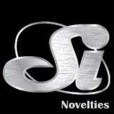 Si NOVELTIES