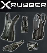 X RUBBER