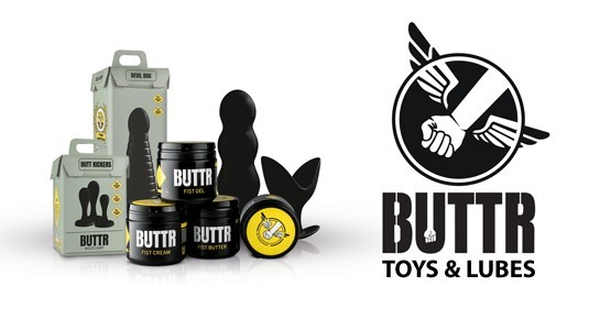 BUTTR TOYS
