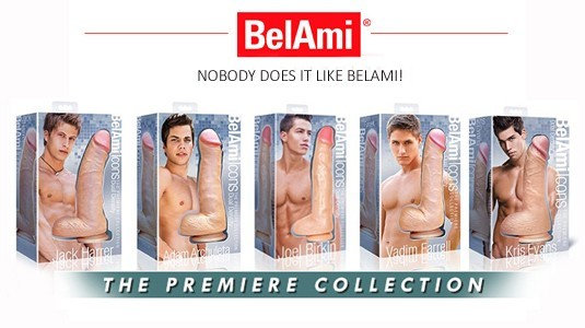 BelAmi Collection