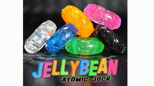 JELLY BEAN COCKRINGS