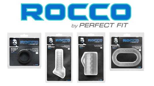 ROCCO by PERFECT FIT