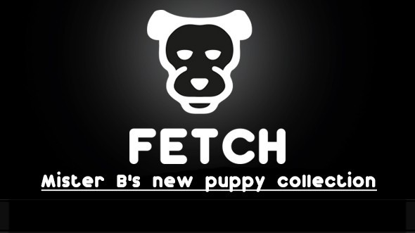 Mister B FETCH Collection
